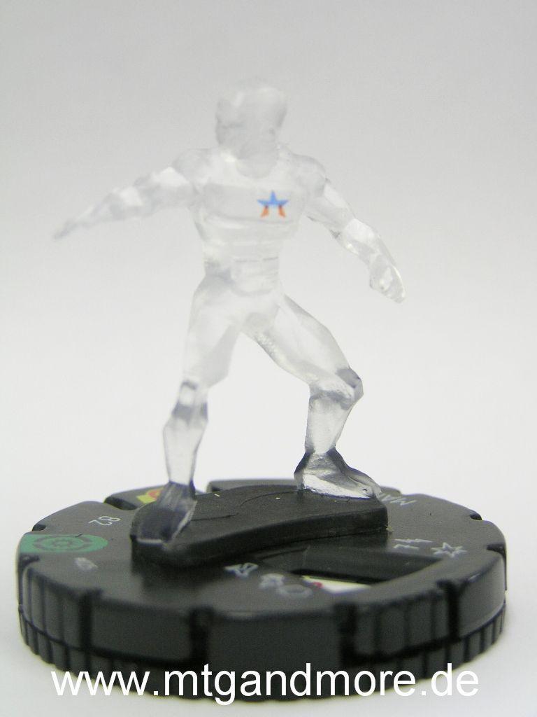 MARTINEX #025 Galactic Guardians Marvel Heroclix