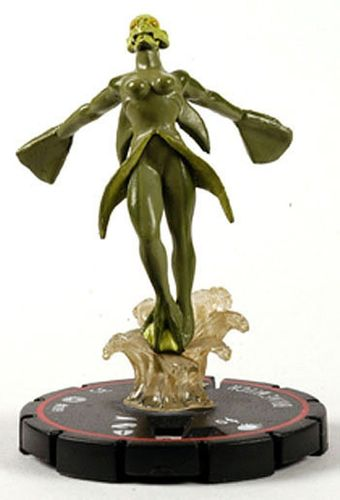 HorrorClix - #009 BRINE WITCH - Base Set