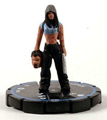 HorrorClix - #035 RUNAWAY - Base Set