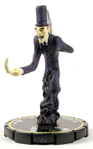 HorrorClix - #037 MR. FRIGHT - Base Set
