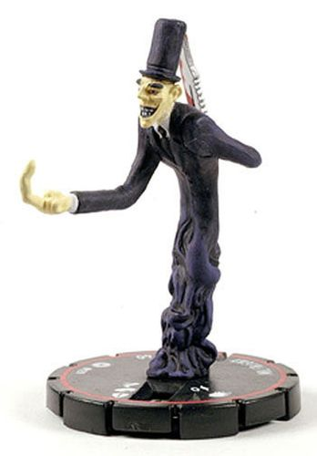 HorrorClix - #039 MR. FRIGHT - Base Set