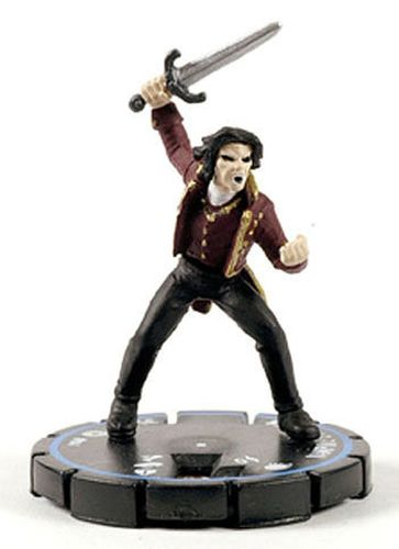 HorrorClix - #041 VAMPIRE ENFORCER - Base Set