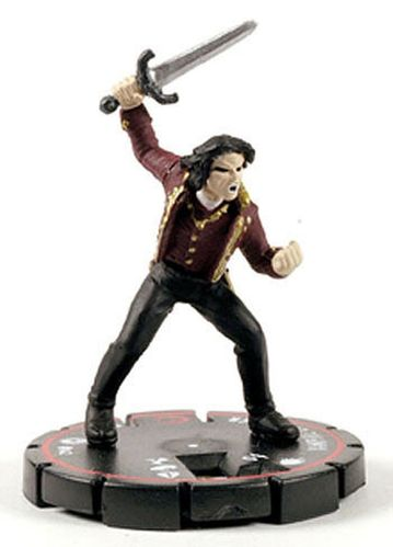 HorrorClix - #042 VAMPIRE ENFORCER - Base Set