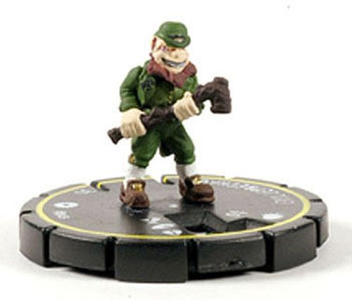HorrorClix - #049 EVIL LEPRECHAUN - Base Set