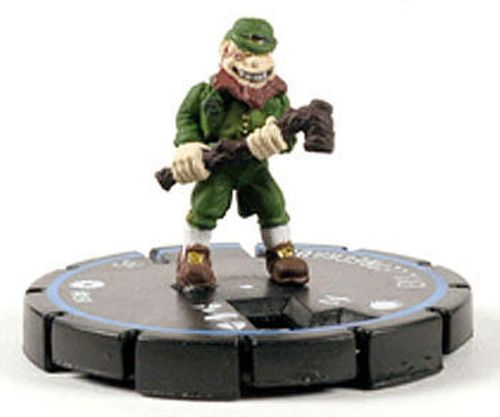 HorrorClix - #050 EVIL LEPRECHAUN - Base Set