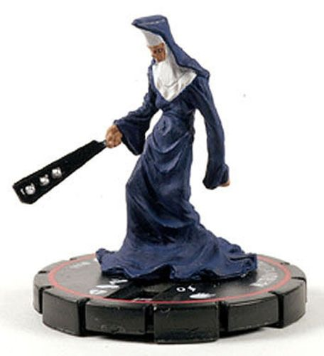 HorrorClix - #066 MATRON MOTHER - Base Set