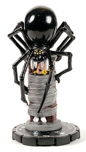 HorrorClix - #085 WIDOW OCTAVIA - Base Set