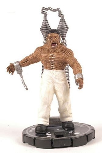 HorrorClix - #087 THE FIEND - Base Set