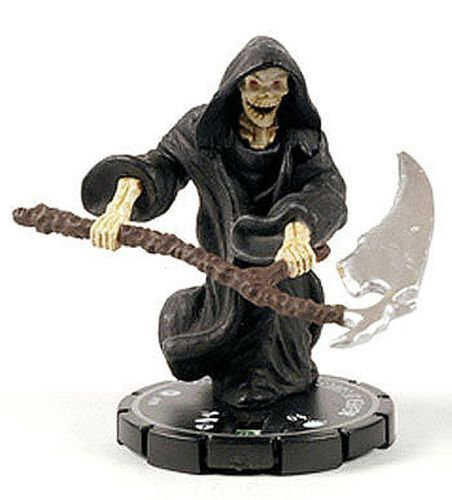 HorrorClix - #090 REAPER OF SOULS - Base Set