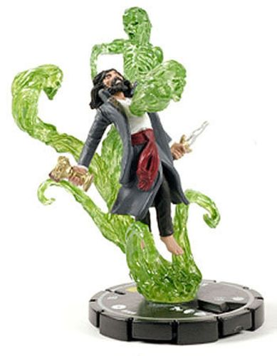 HorrorClix - #202 THE MAD MONK - Base Set