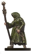 Dungeons /& Dragons D/&D Miniatures Snaketongue Cultist #56 Desert of Desolation