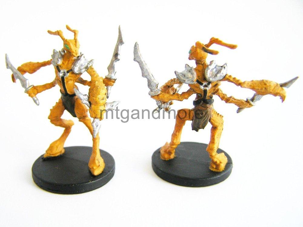 017 Thri Kreen Sword Storm Kings Thunder Mtgandmorede
