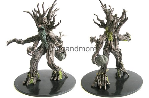 #045 Treant Premium Figure - Monster Menagerie