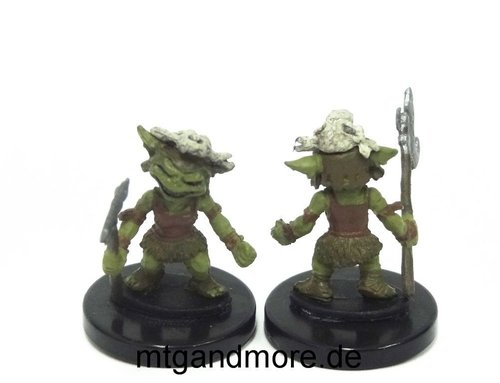 Pathfinder Battles - #002 Goblin Commando - Rise of the Runelords