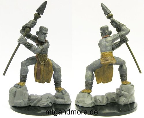 Pathfinder Battles - #039 Stone Giant - Large Figure - Rise of the Runelords