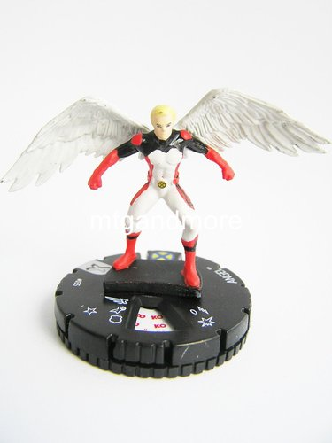 #035 Angel - The Uncanny X-Men