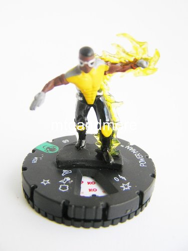 #028 Power Man - Age of Ultron