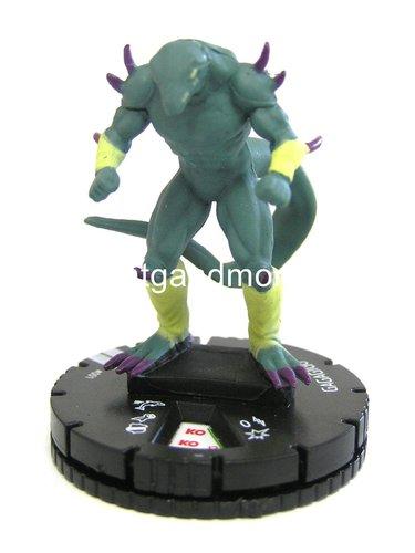 HeroClix Yu-Gi-Oh Series 3 #007 Man-Eater Bug
