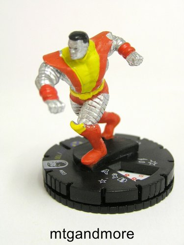 #003 Colossus - X-Men Days of Future Past