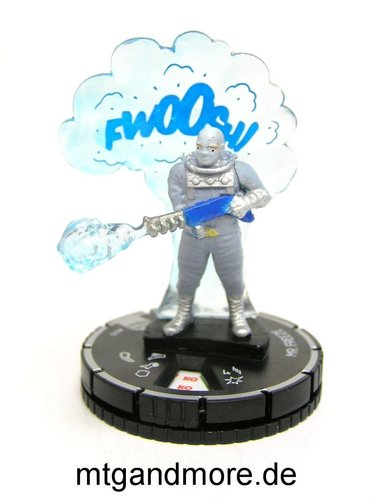 #010 Mr. Freeze