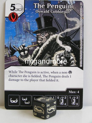 #070 The Penguin Oswald Cobblepot