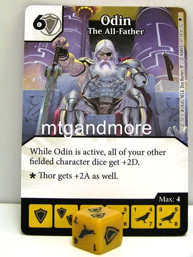#058 Odin The All-Father