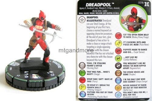 #001b Deadpool - Deadpool and X-Force