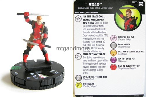 #022b Solo - Deadpool and X-Force