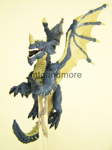 #041 Blue Dragon - Large Figure - Tyranny of Dragons