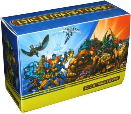 Dice Masters The Uncanny X-Men Magnetic Box