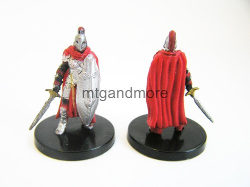 Pathfinder Battles - #011 Grey Maiden Guard - Crown of Fangs