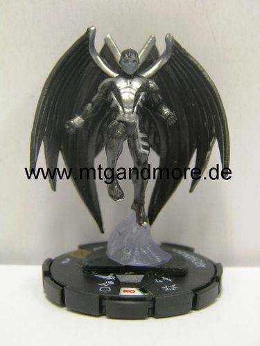 HeroClix - LE #104 Archangel - Giant Size X-Men