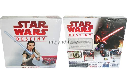 Star Wars Destiny - Force Friday Two-Player Game Starter - englisch