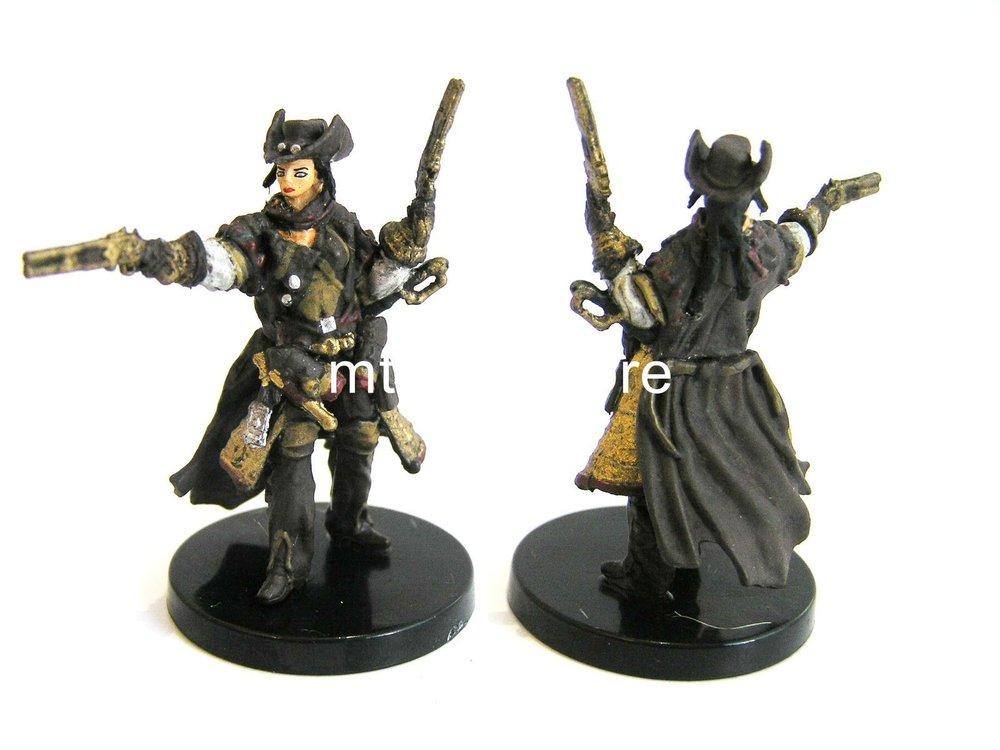 pathfinder battles 002 lirianne half elf gunslinger iconic