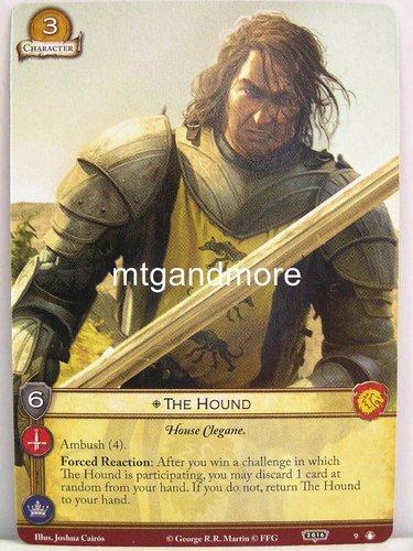 Verzamelingen House Stark kaartspellen A Game of Thrones 2.0-1x #040 The Roseroad