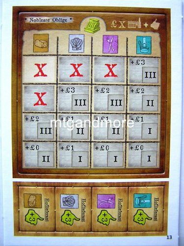 13 - Arkwright - Adventskalender 2016