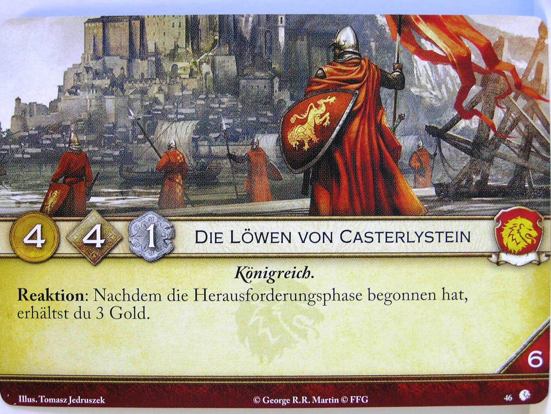 Game Of Thrones Casterlystein