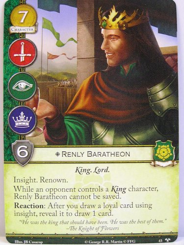 A Game of Thrones 2 0 - For Family Honor - mtgandmore de
