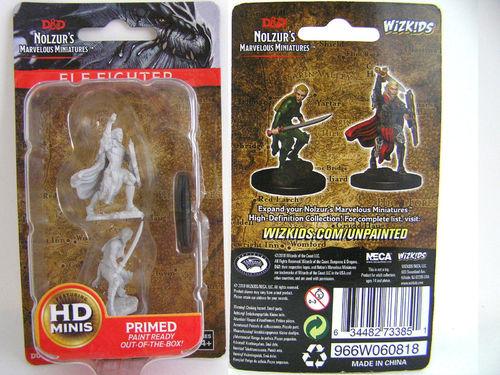 Nolzurs Marvelous Unpainted Minis Dungeons Dragons Dwarf Male Fighter