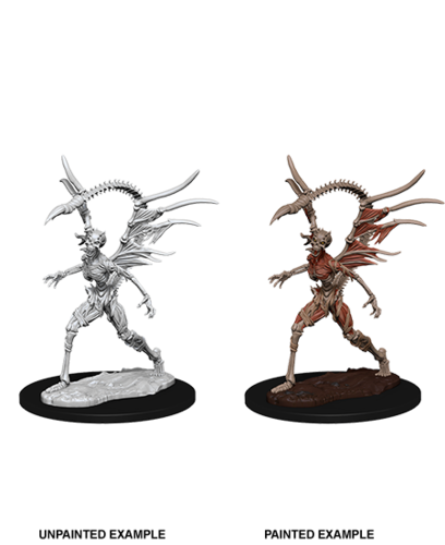 WZK73546 - Pathfinder Deep Cuts Wave 7 - Unpainted Miniatures - Bone Devil