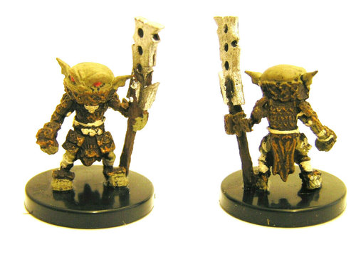 Pathfinder Battles - #005 Goblin Guard - Legendary Adventures