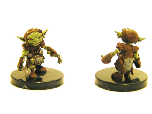 Pathfinder Battles - #016 Goblin Ankle-Slasher - Legendary Adventures