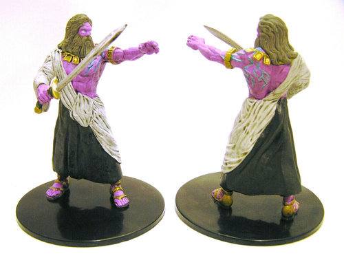 Pathfinder Battles - #030 Storm Giant Large Figure - Legendary Adventures
