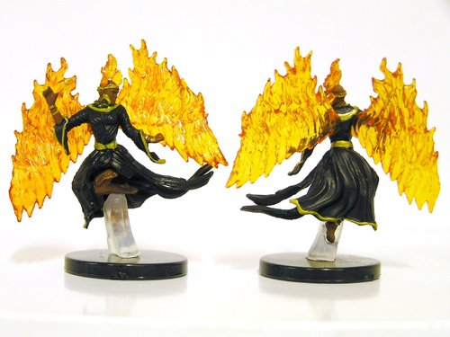 Pathfinder Battles - #036 Balisse Angel - City of Lost Omens