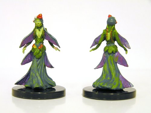 Pathfinder Battles - #037 Naiad Queen - City of Lost Omens